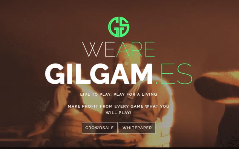 Gilgam.es (GGS)