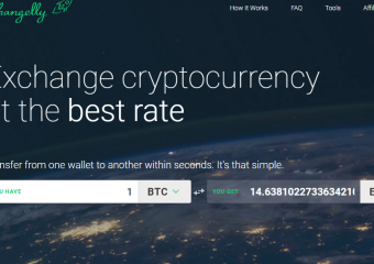 CHANGELLY 340x240 - How To Buy Bitcoin Easily With Changelly