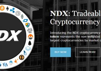 NDX 340x240 - NDX - A Digital Asset You Should Keep An Eye On