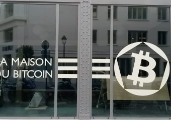 La Maison Du Bitcoin House of Bitcoin 340x240 - Is It Possible To Sell Your Home Using Bitcoin?