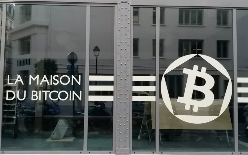 La Maison Du Bitcoin House of Bitcoin 800x500 - Is It Possible To Sell Your Home Using Bitcoin?