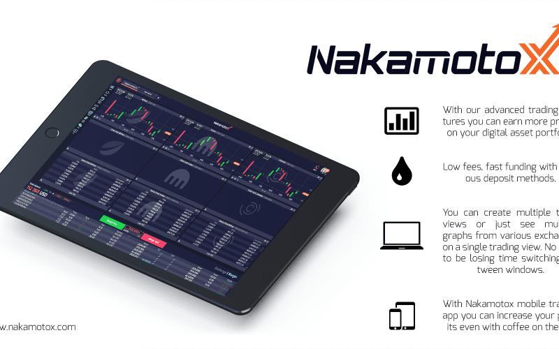 infogr2f 800x500 - NakamotoX – A New Digital Asset Trading Platform