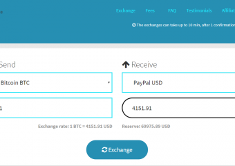 onestpay 340x240 - OnestPay - The Easiest Way To Exchange Bitcoin