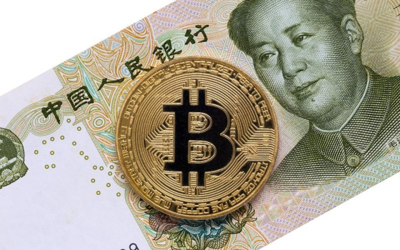 shutterstock 800x500 - All You Need To Know About The China ICOs Ban