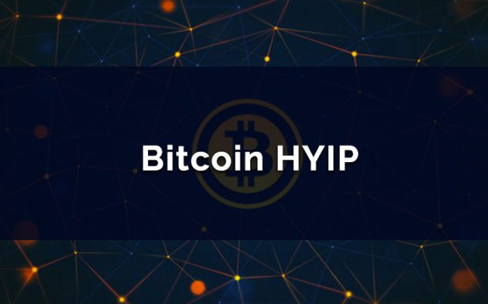 bitcoin hyip interpretation