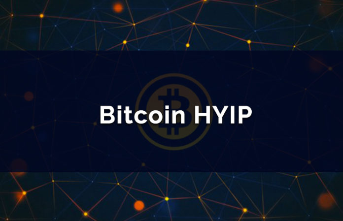 BitcoinHyip - Bitcoin HYIP - What It Is