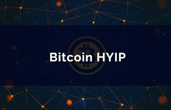 A Beginner's Guide To Bitcoin HYIP