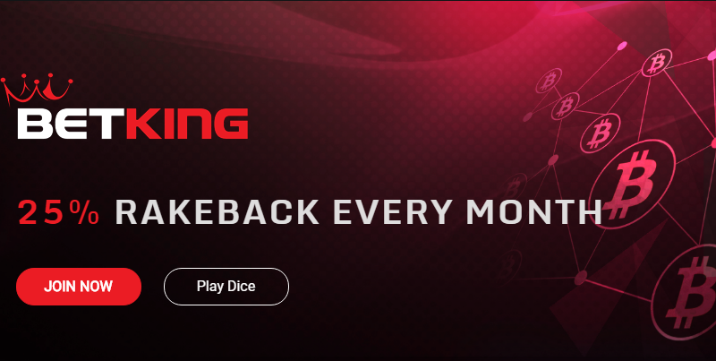 betking 1 800x403 - BetKing.io - The King Of Crypto Gambling Is Back