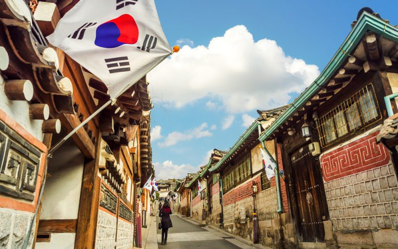 btcsouthkorea 800x500 - Initial Coin Offering Ban in South Korea Could Soon Have an End
