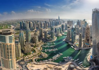 dubai 340x240 - Dubai Governments Backs the First Blockchain Developer Training Program