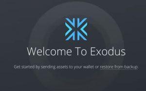 exodus Wallet Litecoin