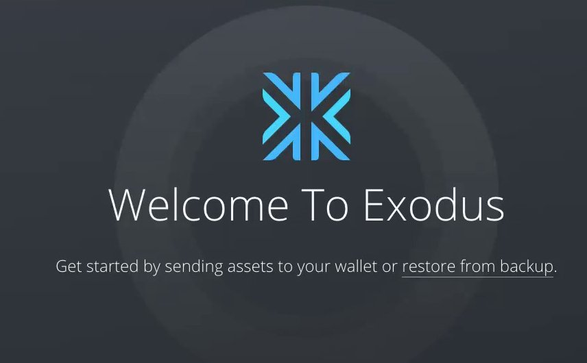 exodus - The 5 Best Litecoin Wallets You Need to Know