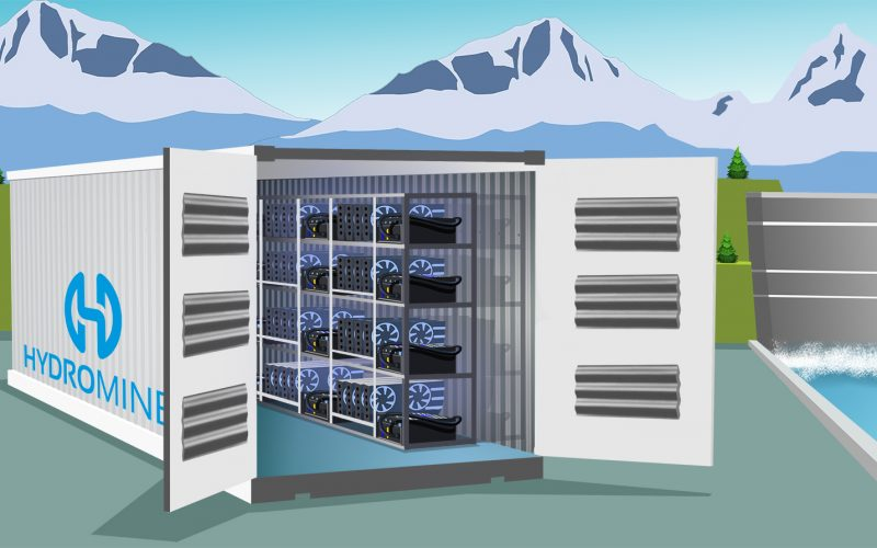 hydro2 800x500 - HydroMiner - The First Eco-Friendly Mining Business