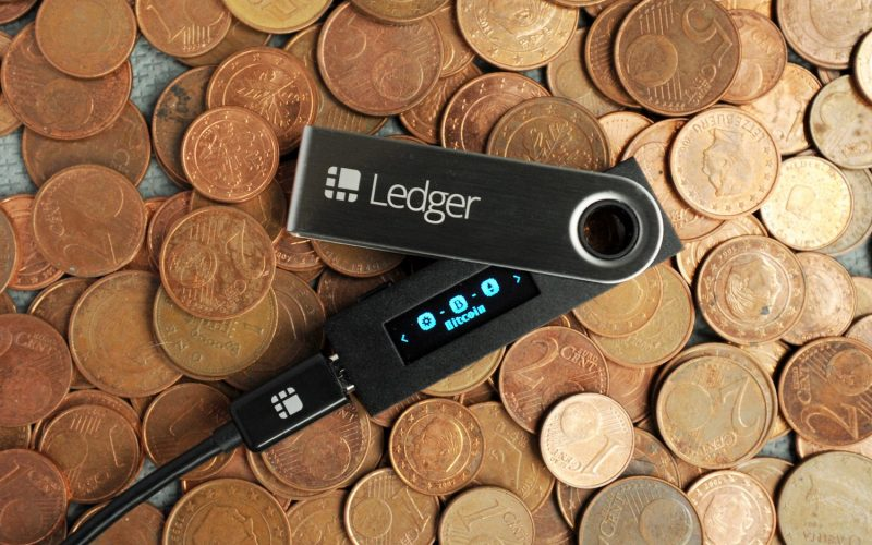 ledger intel 800x500 - Intel and Ledger are Working Side by Side to Integrate Bitcoin Wallet Software and SGX Tech