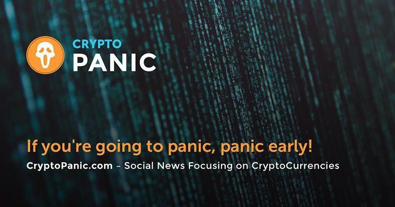 panic 800x420 - What Is CryptoPanic?