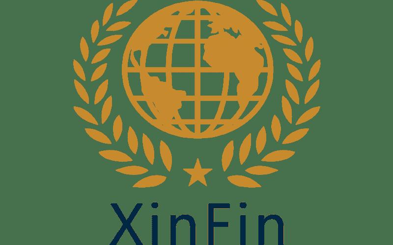 xinfinlogo 800x500 - XinFin - Economic Growth Trough Hybrid Blockchain