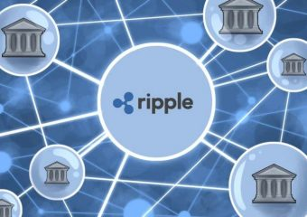 Ripple image 340x240 - Gates Foundation Works with Ripple to Send Money Across Nations