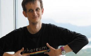 Vitalik BUterin ethereum creator 300x187 - Ethereum Grows 11% and Reaches $750 After Good News Appear