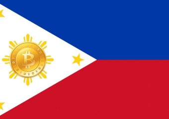 bitcoin philippines 340x240 - Philippine Plans To Legalize And Regulate Cryptocurrencies