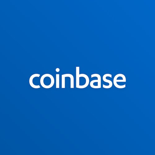 Coinbase utbyter kryptovalutor