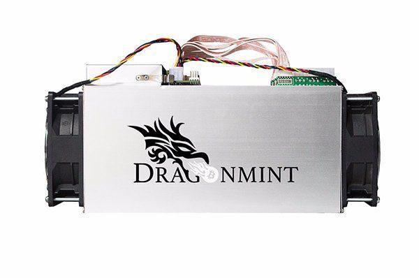 dragonming device