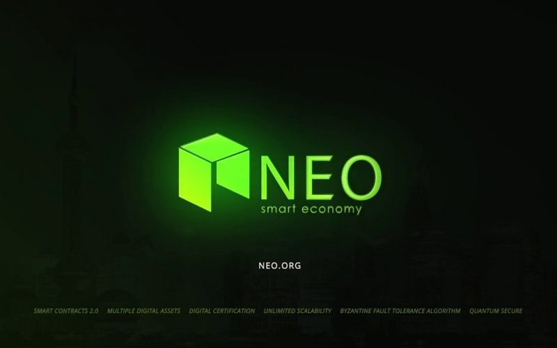 neo 800x500 - NEO - The News Behind The All Time High
