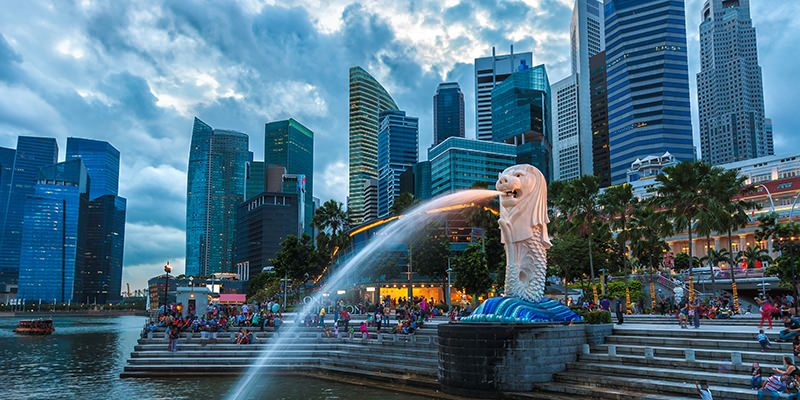 singapore 800x400 - Bitcoin Visa Cards Will Start to Operate in Singapore
