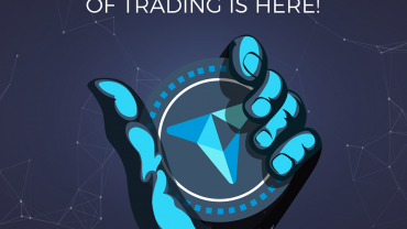 the revolution of trading is here trade.io