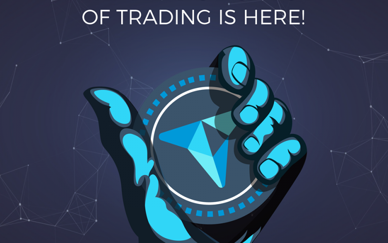 tradetoken3 800x500 - trade.io Enters into Landmark Agreement to Purchase US Regulated Broker Dealer