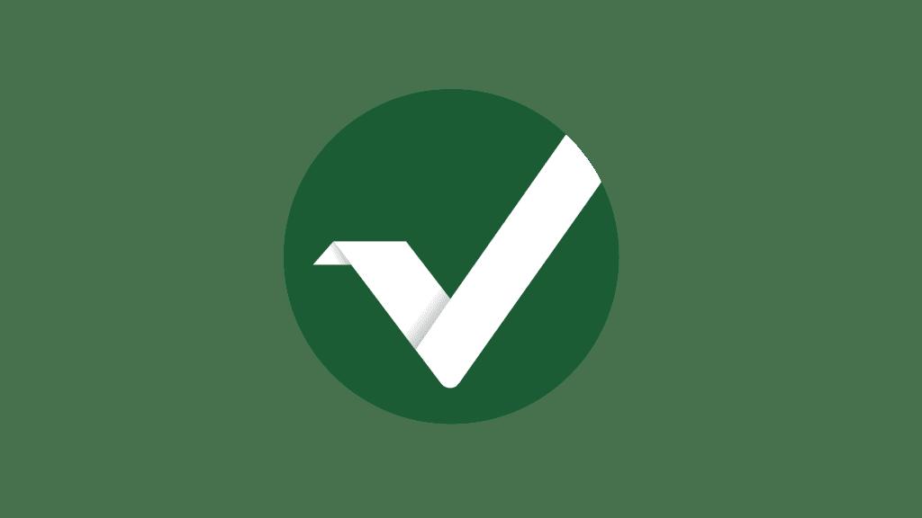 vertcoin green logo