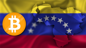 Bitcoin Venezuela Flag 1 300x169 - How Did NANO Community Helped Venezuelans Survive its Crisis?