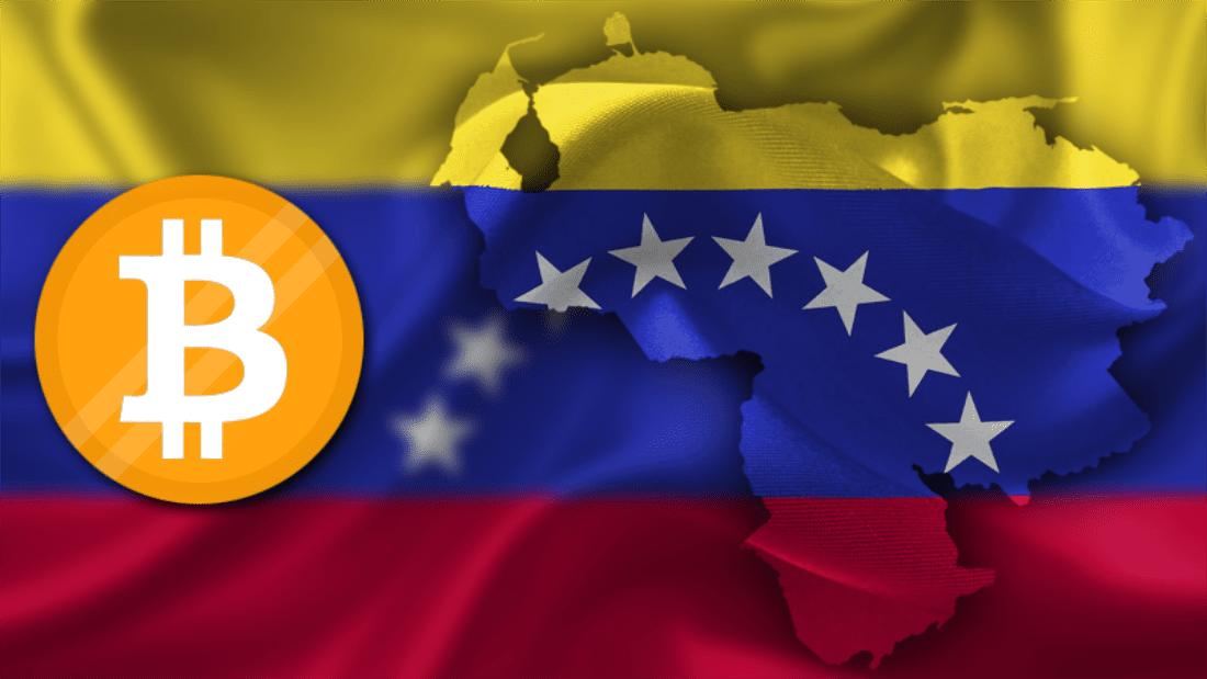 Venezuela carlos terenzi