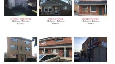 chicago houses for sale for btc