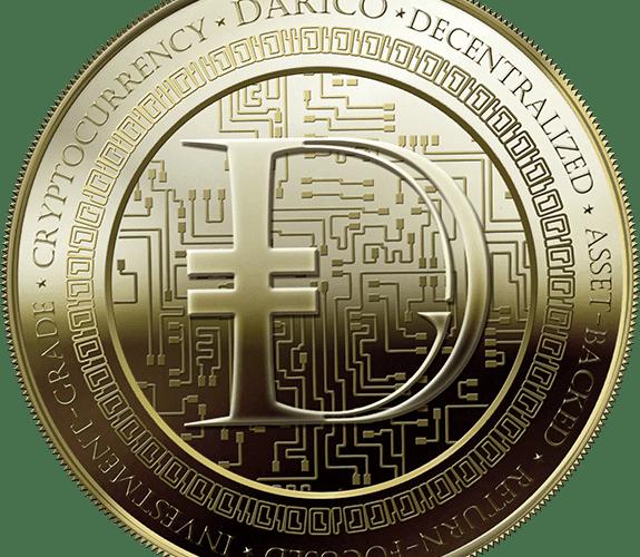 DARICO 575x500 - Gold-backed Darico gets set for unalloyed ICO success!