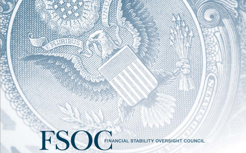 Financial Stability Oversight Council 800x500 - FSOC Declares That Cryptocurrencies Are Not a Threat to the Financial System