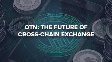 otn the future of cross chain exchange