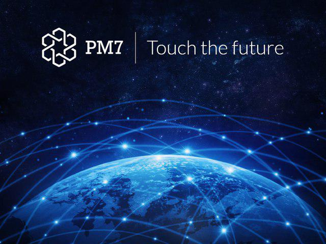 PR PM7 Cover - First-of-Its-Kind Affiliate Marketing Platform PM7 Leverages Blockchain Technology to Disrupt the World of Advertising