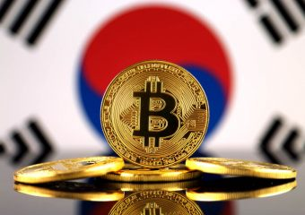 South Korea bitcoin 340x240 - Reddit User Clarifies Reuters Article Spreading FUD