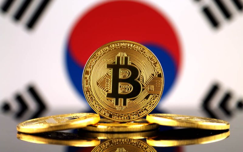 North Korea Bitcoin Reddit Ethereum Gold Coin
