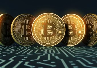 bitcoins 340x240 - A Guide to Bitcoin and Investing