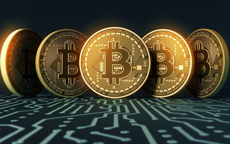 bitcoins 800x500 - A Guide to Bitcoin and Investing