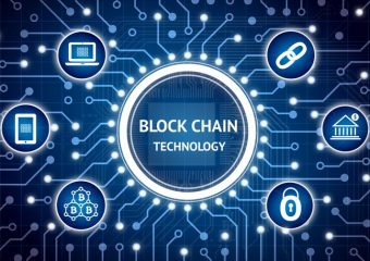 blockchain w 340x240 - Blockchain Technology Spreading in the Health Care Sector