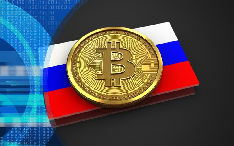 btcrussia 800x500 - Russia Plans To Legalize Bitcoin And Regulate Cryptocurrency Mining