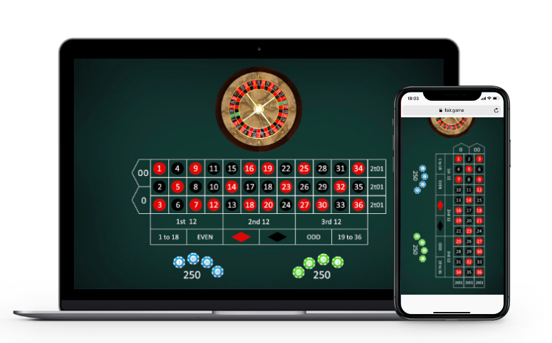 fairgame 800x497 - Fair.Game ICO Brings the Next Big Impact to Blockchain and Gaming World