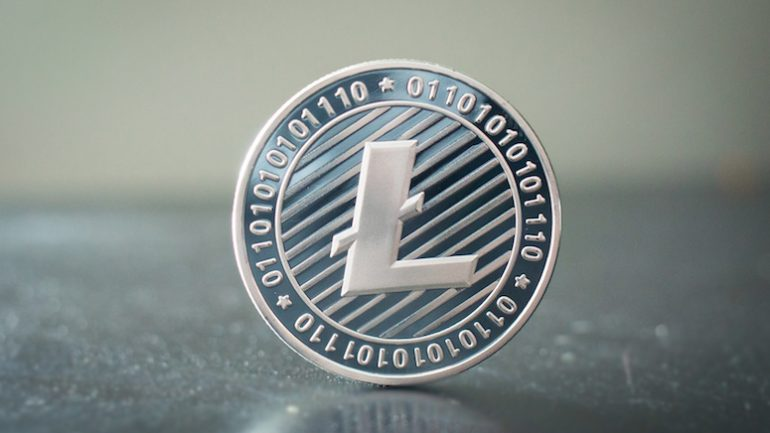litecoin coin price predictor
