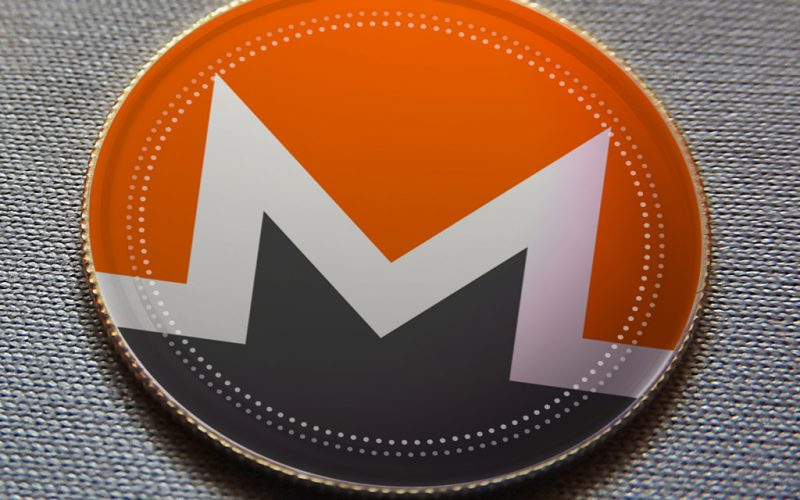 monerologo 800x500 - Opinion: Monero Is The Best Privacy Coin On The Market Right Now