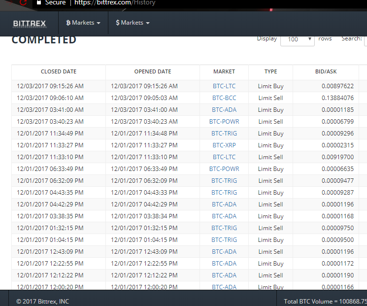 poza3 - GunBot Automated Trader - Crypto Trading Profit On Autopilot