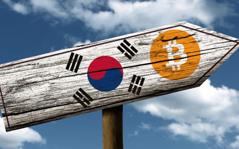 south korea bitcoin 800x500 - Why Cryptocurrency Prices Are Higher In Korea