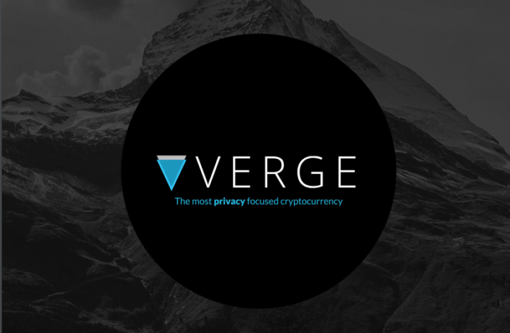 verge - Verge XVG Price Prediction 2018