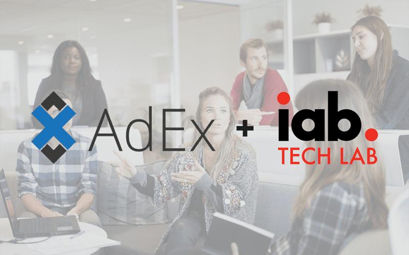 1 TOPMQaDD bU0Tz9weVUrpA 800x500 - AdEx Joins IAB's Tech Lab